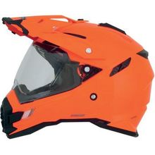 AFX - FX-41DS Helmet - Safety Orange