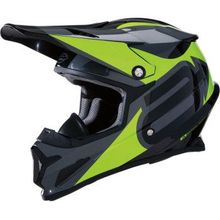 Arctiva - Rise Summit Helmet - MIPS - Black/Yellow