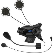 Sena - 10C Pro Camera and Bluetooth® Headset