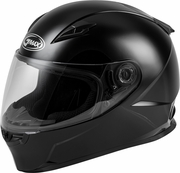 GMAX - FF-49 FULL-FACE HELMET BLACK