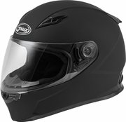 GMAX - FF-49 FULL-FACE HELMET MATTE BLACK