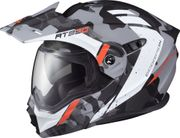SCORPION EXO - EXO-AT950 MODULAR HELMET OUTRIGGER MATTE GREY