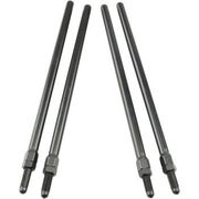 Comp Cams - Adjustable Tapered Pushrod Set - Twin Cam