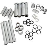 Drag Specialties - Pushrod Tube Kit - Chrome - XL