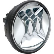 "J.W. Speaker - 4.5"" LED Fog Lights - Chrome"