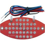 Drag Specialties - Replacement Cateye LED Board