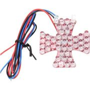 Drag Specialties - Replacement Maltese LED Board