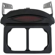 Paul Yaffe Bagger Nation - License Plate Relocation Kit