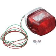 Chris Products - Taillight Assembly - Harley Davidson
