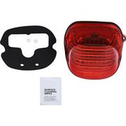Custom Dynamics - ProBeam� Low Profile LED Taillight with Bottom Window - Red