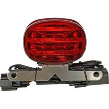 Custom Dynamics - ProBEAM® Mini Add-On Tail Light - Red - '10-'13