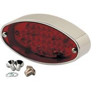 Pro-One Perf. MFG. - Taillight - Oval