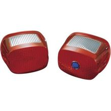 Chris Products - Taillight Lens 86-98 FX,XL