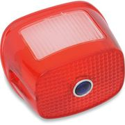 Chris Products - Taillight Lens 86-98 FX XL - Blue Dot