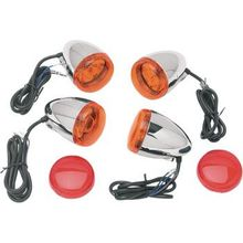 Chris Products - Turn Signal Kit - Deuce-Style