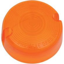 Chris Products - Rear Turn Signal Lens - Amber - '86-'99 FX - Replacement Lens