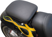 Danny Gray Detachable Pillion Pads Extra Wide