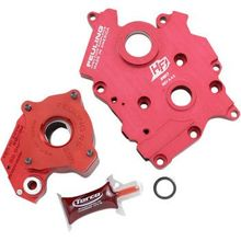 Feuling - Race Oil Pump with Plate - M8 Water Cooled