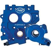 S&S Cycle - Oil Pump with Cam Plate