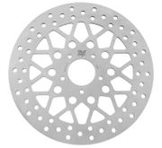 Twin Power Rotors Solid Mesh