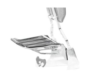 Motherwell Products 2-Up Backrest Luggage Racks