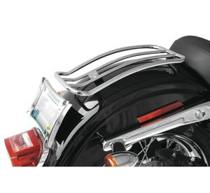 Motherwell Products Solo Luggage Racks
