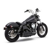 Cobra Speedsters for V-Twin 909 Black