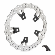 14in Big Brake Rotor Kits for 14-up Touring Models w/ Spoke Mounted Rotors