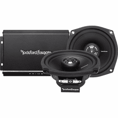 2 channel AMP And Speaker Kit R1-HD2-HD2-9813