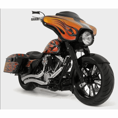 2000-2013 Front Wide Tire Kits