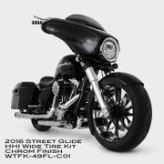 2014 to Present Front Wide Tire Kits