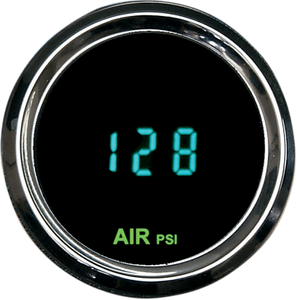 3000 SERIES DIGITAL INSTRUMENTS-AIR PRESSURE GAUGE