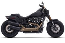 "4.5 Slip On Exhaust for Fat Bob 18""-Present"