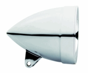5 3/4 Inch Rodeo Drive Smooth Chrome Bucket