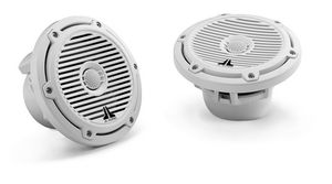 Cockpit Coaxial System White Classic