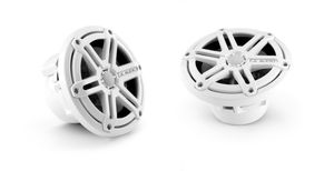 Cockpit Coaxial System White Sport