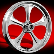 Adrenaline Chrome Wheel