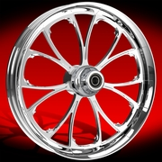 ARC Chrome Wheel