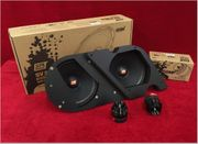 Aggressor Pro 880 Twin Subwoofer Mounting Kit