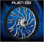 Alien Eclipse