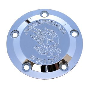 American Pride 5-hole Point Cover