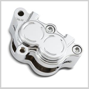 ARLEN NESS 2007-Present XL Caliper Housing