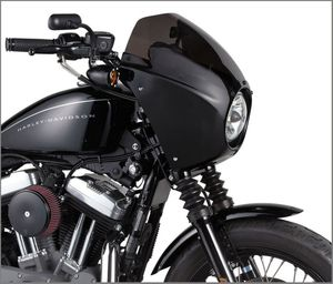 Arlen Ness Bolt-on Fairing for Sportster
