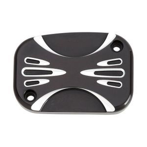 Arlen Ness Master Cylinder Covers for V-Twin