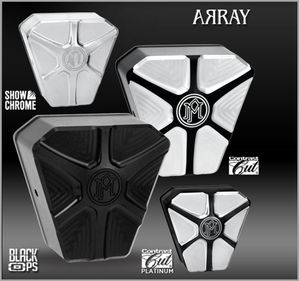 ARRAY Horn Covers