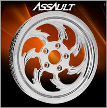 ASSAULT Pulley
