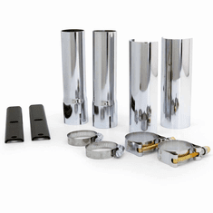 Bagger Nations Pipe Extension Kit