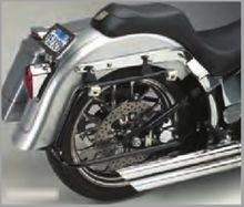 Bagger Tail Kit for Softails