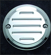 Ball Mill 2-Hole Point Cover