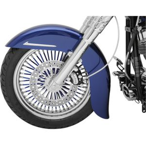 Benchmark Softail Fenders